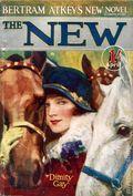 The New Magazine (1909-1930 Cassell/Amalgamated) Vol. 35 #205