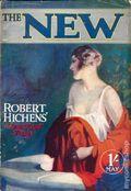 The New Magazine (1909-1930 Cassell/Amalgamated) Vol. 35 #206