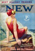 The New Magazine (1909-1930 Cassell/Amalgamated) Vol. 35 #208