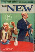 The New Magazine (1909-1930 Cassell/Amalgamated) Vol. 35 #210