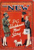 The New Magazine (1909-1930 Cassell/Amalgamated) Vol. 36 #212