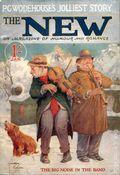 The New Magazine (1909-1930 Cassell/Amalgamated) Vol. 36 #213