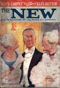 The New Magazine (1909-1930 Cassell/Amalgamated) Vol. 36 #214