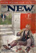 The New Magazine (1909-1930 Cassell/Amalgamated) Vol. 36 #215
