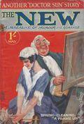 The New Magazine (1909-1930 Cassell/Amalgamated) Vol. 37 #217