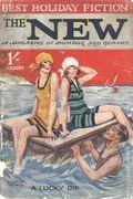 The New Magazine (1909-1930 Cassell/Amalgamated) Vol. 37 #220