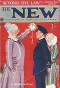 The New Magazine (1909-1930 Cassell/Amalgamated) Vol. 37 #222
