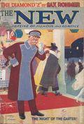 The New Magazine (1909-1930 Cassell/Amalgamated) Vol. 38 #225