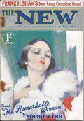 The New Magazine (1909-1930 Cassell/Amalgamated) Vol. 42 #249