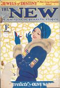 The New Magazine (1909-1930 Cassell/Amalgamated) Vol. 42 #250