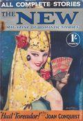 The New Magazine (1909-1930 Cassell/Amalgamated) Vol. 42 #251