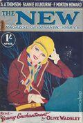 The New Magazine (1909-1930 Cassell/Amalgamated) Vol. 42 #252