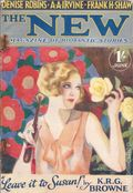 The New Magazine (1909-1930 Cassell/Amalgamated) Vol. 43 #254