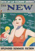 The New Magazine (1909-1930 Cassell/Amalgamated) Vol. 43 #255