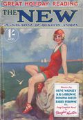 The New Magazine (1909-1930 Cassell/Amalgamated) Vol. 43 #256