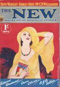 The New Magazine (1909-1930 Cassell/Amalgamated) Vol. 43 #257
