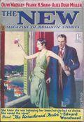 The New Magazine (1909-1930 Cassell/Amalgamated) Vol. 43 #258