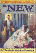 The New Magazine (1909-1930 Cassell/Amalgamated) Vol. 44 #259