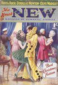 The New Magazine (1909-1930 Cassell/Amalgamated) Vol. 44 #260