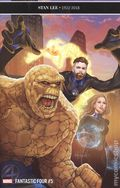 Fantastic Four (2018 6th Series) 5H