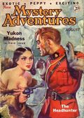 New Mystery Adventures (1935-1936 Pierre Publications) Pulp Vol. 1 #5