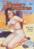 New Mystery Adventures (1935-1936 Pierre Publications) Pulp Vol. 2 #2