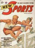 New Sports Magazine (1947-1951 Popular Publications) Pulp Vol. 4 #2