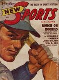 New Sports Magazine (1947-1951 Popular Publications) Pulp Vol. 4 #4