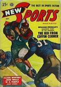 New Sports Magazine (1947-1951 Popular Publications) Pulp Vol. 5 #1