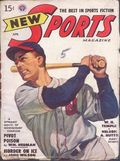 New Sports Magazine (1947-1951 Popular Publications) Pulp Vol. 6 #1