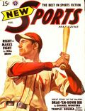 New Sports Magazine (1947-1951 Popular Publications) Pulp Vol. 6 #3