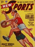 New Sports Magazine (1947-1951 Popular Publications) Pulp Vol. 7 #2