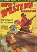 New Western Magazine (1934-1937 Two-Books Magazines) Pulp 1st Series Vol. 1 #9