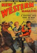 New Western Magazine (1934-1937 Two-Books Magazines) Pulp 1st Series Vol. 2 #2