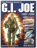 Ultimate Guide to GI Joe: 1982-1994 SC (2005 KP Books) 1st Edition 1-1ST