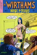 Dr. Wirtham's Comix & Stories 3A