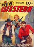 New Western Magazine (1940-1954 Popular Publications) Pulp 2nd Series Vol. 1 #1