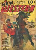 New Western Magazine (1940-1954 Popular Publications) Pulp 2nd Series Vol. 1 #2