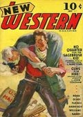 New Western Magazine (1940-1954 Popular Publications) Pulp 2nd Series Vol. 1 #3