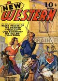 New Western Magazine (1940-1954 Popular Publications) Pulp 2nd Series Vol. 1 #4