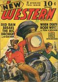 New Western Magazine (1940-1954 Popular Publications) Pulp 2nd Series Vol. 2 #2