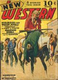New Western Magazine (1940-1954 Popular Publications) Pulp 2nd Series Vol. 2 #3