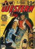 New Western Magazine (1940-1954 Popular Publications) Pulp 2nd Series Vol. 2 #4