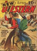 New Western Magazine (1940-1954 Popular Publications) Pulp 2nd Series Vol. 3 #1