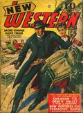 New Western Magazine (1940-1954 Popular Publications) Pulp 2nd Series Vol. 3 #2