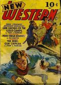 New Western Magazine (1940-1954 Popular Publications) Pulp 2nd Series Vol. 3 #3
