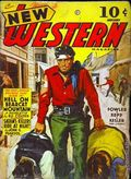 New Western Magazine (1940-1954 Popular Publications) Pulp 2nd Series Vol. 4 #2