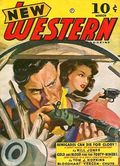 New Western Magazine (1940-1954 Popular Publications) Pulp 2nd Series Vol. 4 #3
