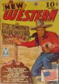 New Western Magazine (1940-1954 Popular Publications) Pulp 2nd Series Vol. 5 #2