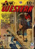 New Western Magazine (1940-1954 Popular Publications) Pulp 2nd Series Vol. 5 #3